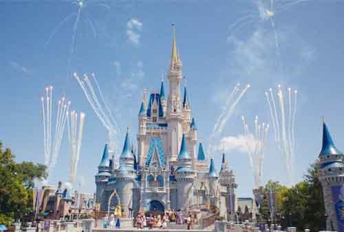 TOP 10 Harga Tiket Taman Hiburan Termahal Di Dunia, Mau Coba 09 - Finansialku