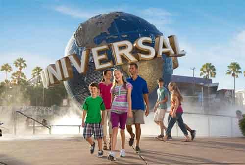 TOP 10 Harga Tiket Taman Hiburan Termahal Di Dunia, Mau Coba 10 - Finansialku