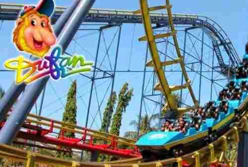 Taman Hiburan 1 Dufan - Finansialku