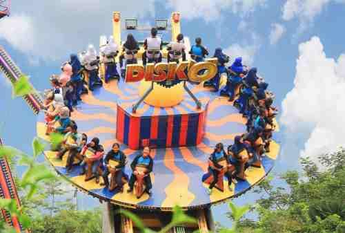 Taman Hiburan 5 JungleLand - Finansialku