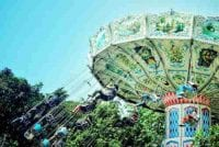 Taman Hiburan 8 - Finansialku
