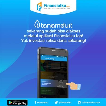 Tanamduit x Finansialku (Instagram)