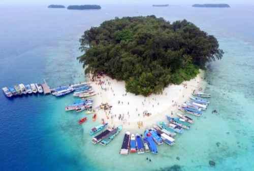 Tempat Wisata di Pulau Seribu 02- Finansialku