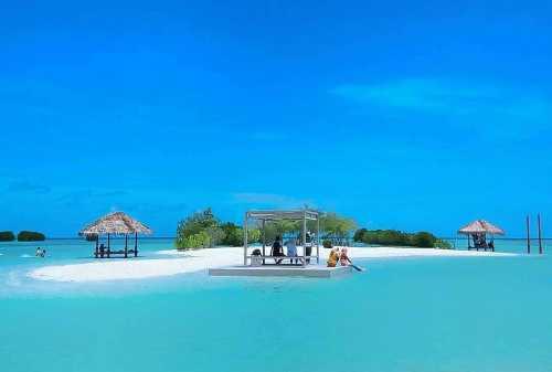 Tempat Wisata di Pulau Seribu 03 - Finansialku