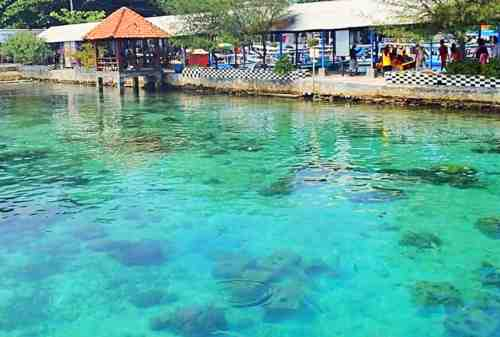 Tempat Wisata di Pulau Seribu 04 - Finansialku