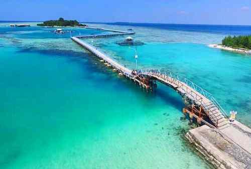 Tempat Wisata di Pulau Seribu 05 - Finansialku