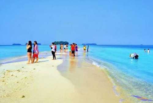 Tempat Wisata di Pulau Seribu 06 - Finansialku