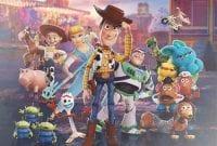Toy Story 4 Membuat Hati Penonton Meleleh, Inikah Seri Terakhir Sang Koboi 01 - Finansialku