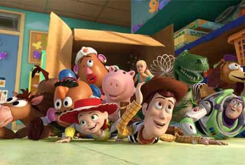 Toy Story 4 Membuat Hati Penonton Meleleh, Inikah Seri Terakhir Sang Koboi 04 - Finansialku