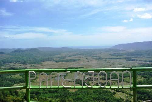Wisata Alam Sukabumi 03 (Tebing Panenjoan) - Finansialku