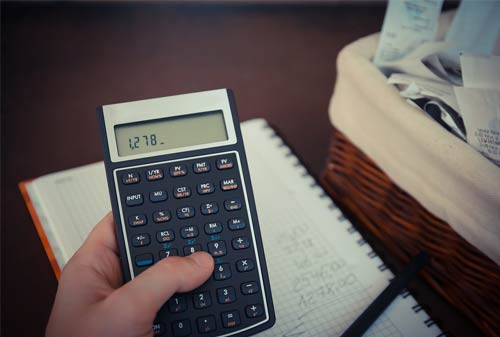 Cek Tagihan PDAM 03 - Finansialku