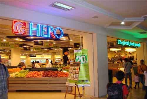 HERO Rugi Rp1.2 Triliun! Bagaimana Upaya Pelopor Ritel Modern Pertama di Indonesia ini 03 - Finansialku
