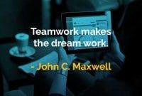 Kata-kata Bijak John Maxwell Membuat Mimpi Itu akan Berhasil - Finansialku
