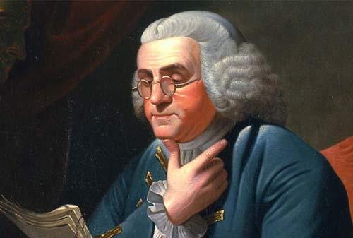 Kata-kata Motivasi Benjamin Franklin 03 - Finansialku