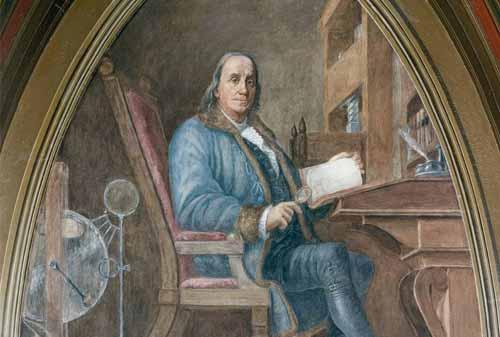 Kata-kata Motivasi Benjamin Franklin 04 - Finansialku