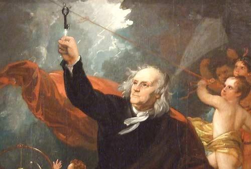 Kata-kata Motivasi Benjamin Franklin 05 - Finansialku