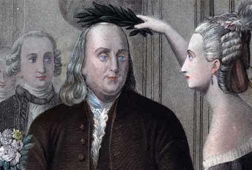 Kata-kata Motivasi Benjamin Franklin 06 - Finansialku