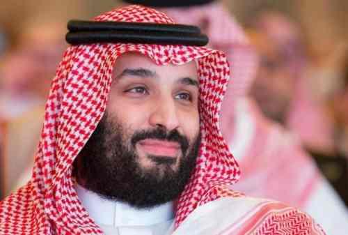 Kata-kata Mutiara Mohammad bin Salman 02 - Finansialku