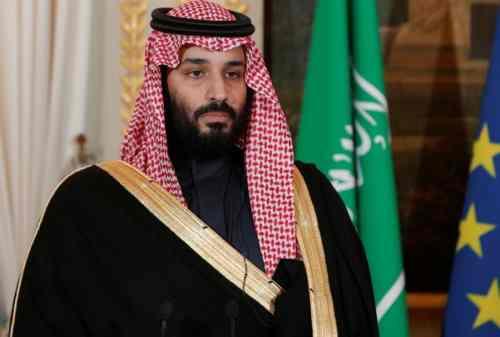 Kata-kata Mutiara Mohammad bin Salman 03 - Finansialku