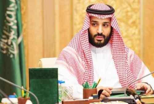 Kata-kata Mutiara Mohammad bin Salman 06 - Finansialku