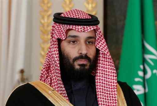 Kata-kata Mutiara Mohammad bin Salman 08 - Finansialku