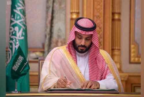 Kata-kata Mutiara Mohammad bin Salman 09 - Finansialku