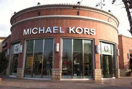 Kisah Sukses Michael Kors 03 - Finansialku