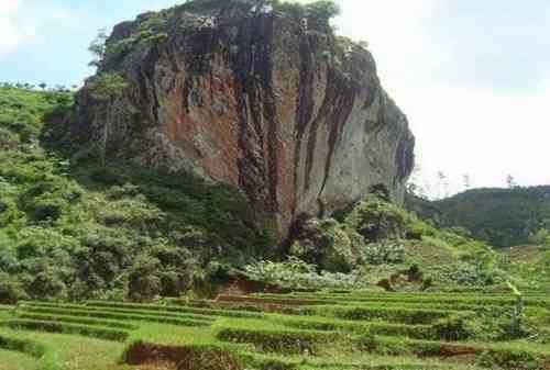 Lokasi Panjat Tebing 01 Tebing Watu Semaur Ponorogo - Finansialku