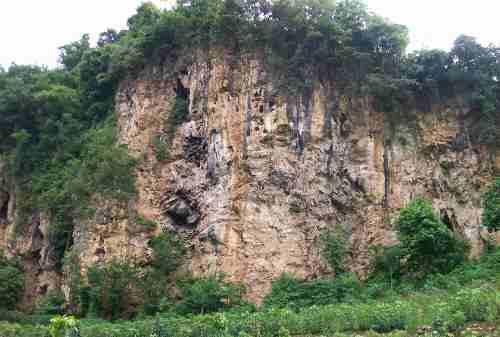 Lokasi Panjat Tebing 06 Tebing Kera Kabupaten Malang - Finansialku