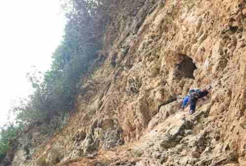 Lokasi Panjat Tebing 07 Tebing Prangas Kabupaten Malang - Finansialku