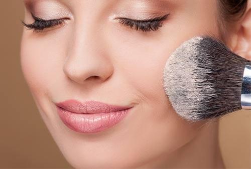 Make Up Natural 05 - Finansialku