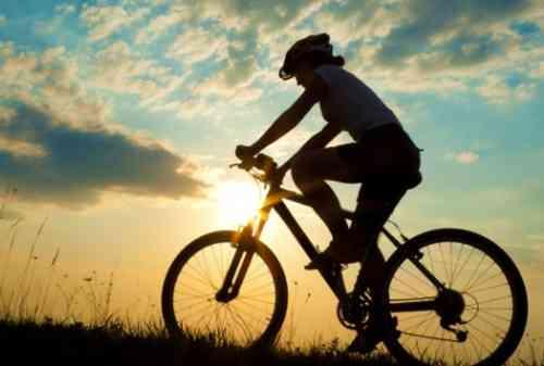 Manfaat Bersepeda Bagi Tubuh 03 - Finansialku