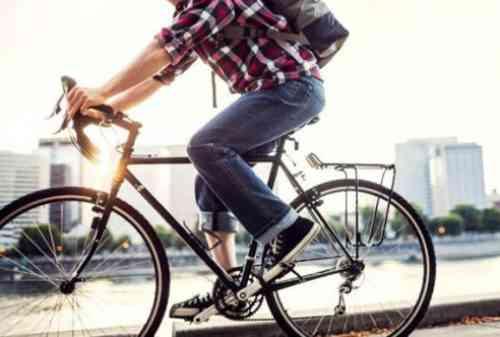 Manfaat Bersepeda Bagi Tubuh 04 - Finansialku