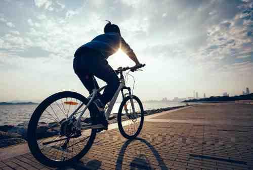 Manfaat Bersepeda Bagi Tubuh 05 - Finansialku