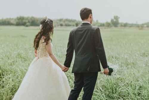 Pernikahan Di Mata Pria Ini Alasan Pria Tidak Buru Buru Menikah