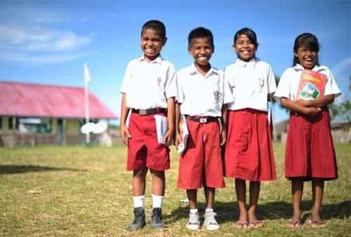 Quiz Tipe Anak Sekolah Seperti Apakah Kamu Jangan Lupa Tetap Belajar Ya 02 - Finansialku