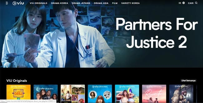 Streaming Film Indonesia 03 (VIU) - Finansialku