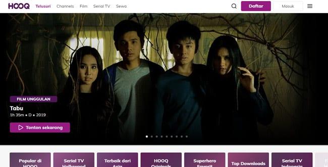 Streaming Film Indonesia 04 (HOOQ) - Finansialku