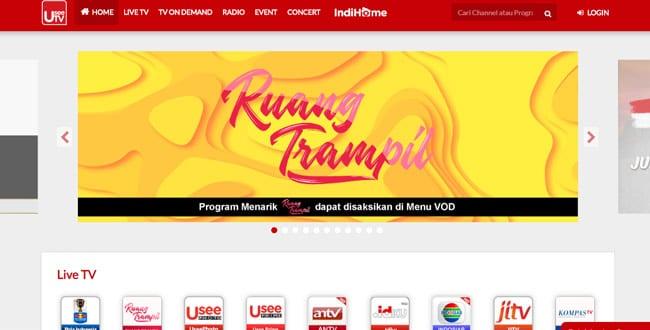 Streaming Film Indonesia 06 (USeeTV) - Finansialku