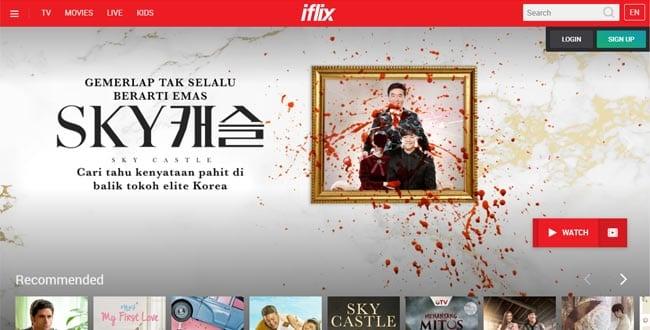 Streaming Film Indonesia 07 (Iflix) - Finansialku