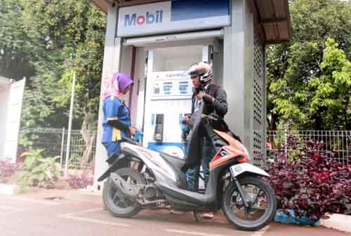 Sulit Cari BBM di Pelosok, ExxonMobil Luncurkan SPBU Mini di 40 Titik 02 - Finansialku