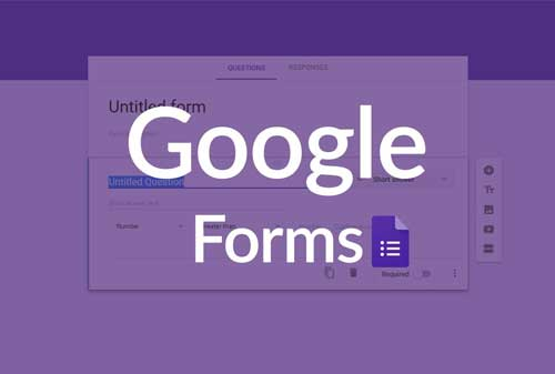 Tips Jitu dan Cara Membuat Google Form yang Menarik Perhatian 02 - Finansialku