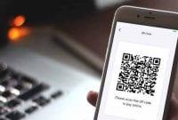Transaksi Makin Mudah, Nyaman Dan Aman Dengan Layanan QR Code 01 - Finansialku