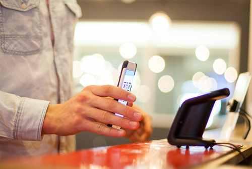 Transaksi Makin Mudah, Nyaman Dan Aman Dengan Layanan QR Code 02 - Finansialku