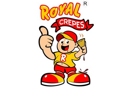 Waralaba Crepes 03 (Logo Royal Crepes) - Finansialku