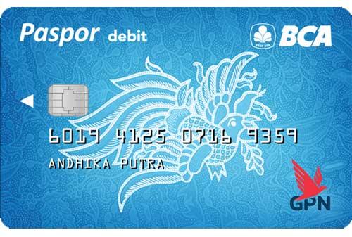 Kartu Blue BCA - Finansialku