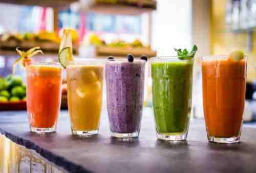 Daftar Franchise Minuman yang Booming Tahun 2020, Coba Sekarang! 01 - Finansialku